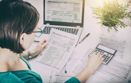 Hur blir skatten på ISK för 2019?